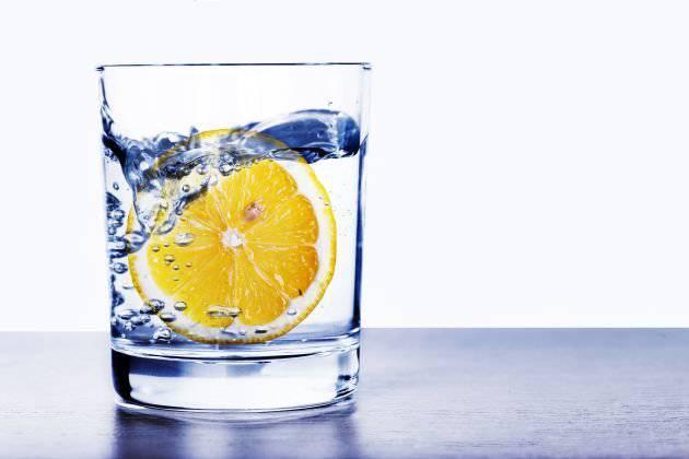 La dieta del limone per perdere peso e purificare l'organismo