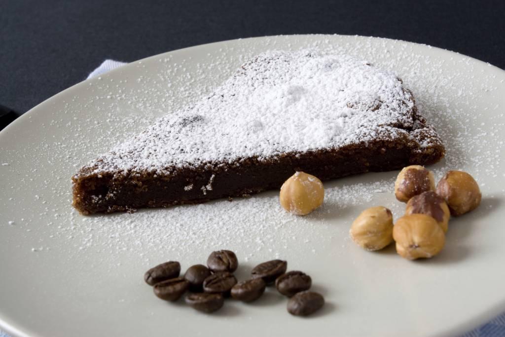 Torta Senza Burro E Lievito.Torta Al Cioccolato E Nocciole Senza Burro E Lievito Ricette