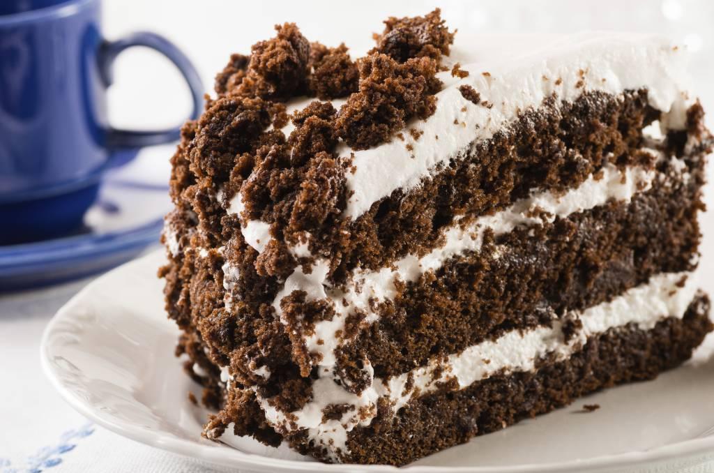 Ricetta Torta Nutella E Panna.Torta Nutella E Panna Ricette Di Checucino It