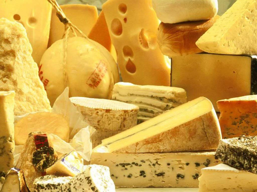 Le croste dei formaggi si possono mangiare?