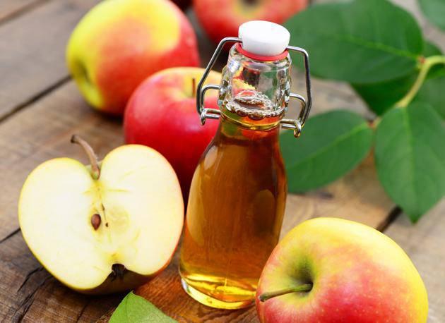 Aceto di mele: un segreto per perdere grasso addominale e non solo