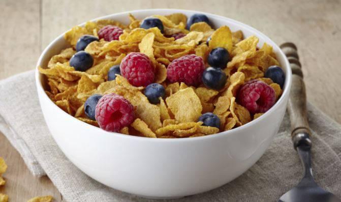 cerealiii