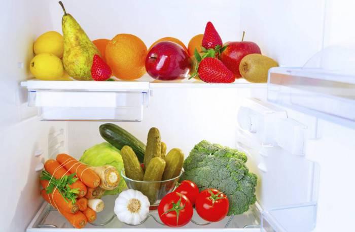 come-conservare-alimenti-frigorifero