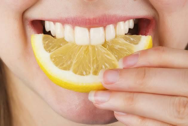 denti limone