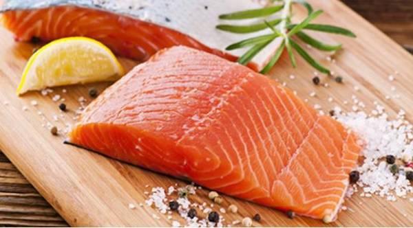il-salmone