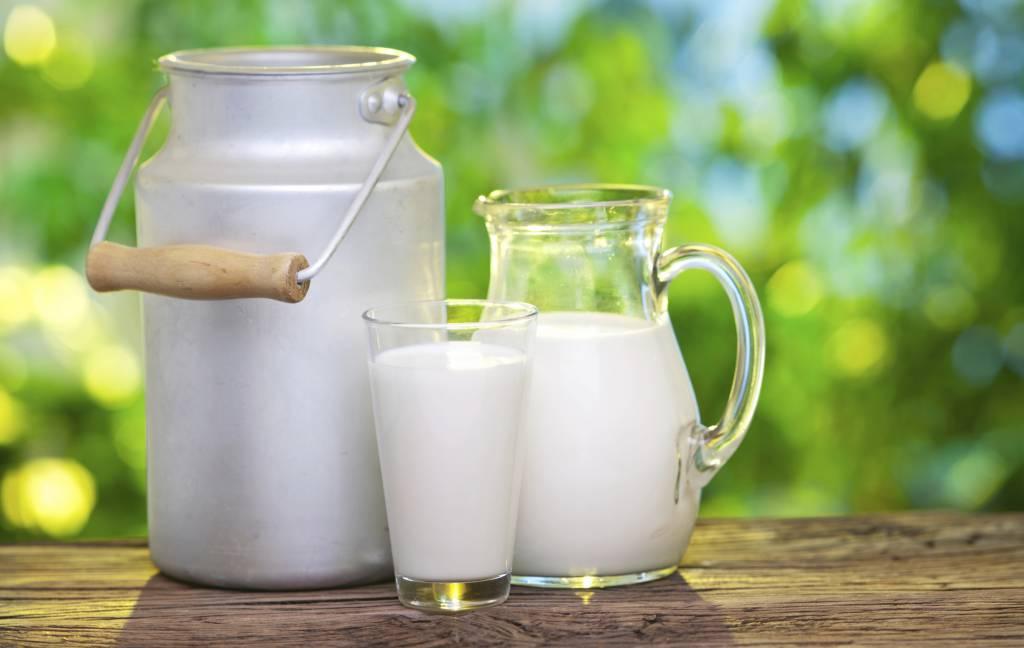 Il latte intero può aumentare l'invecchiamento cellulare