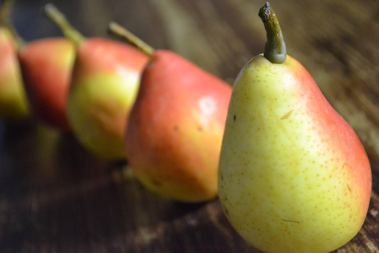 Liquore alla pera: una delizia per palati fini