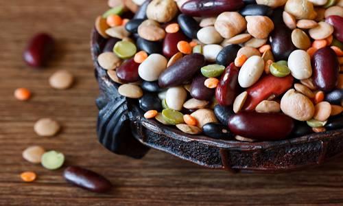 Colesterolo e diabete: ecco quali legumi bisogna mangiare