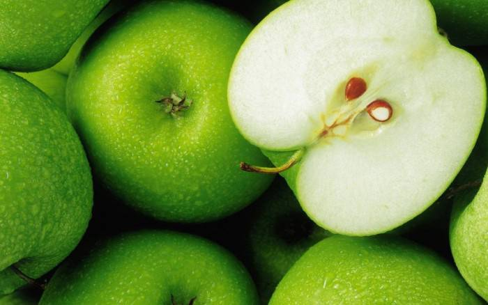 quale mela aiuta a perdere peso