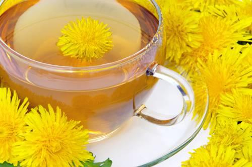 tea dandelion