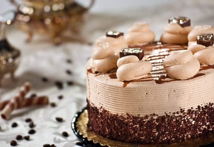 Preferenza Torta snickers senza cottura : WK23