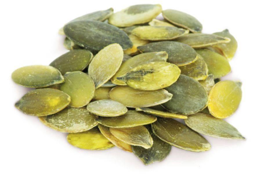 Olio di semi di zucca: un alleato contro la pressione alta