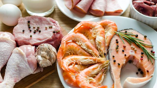Carne-e-pesce