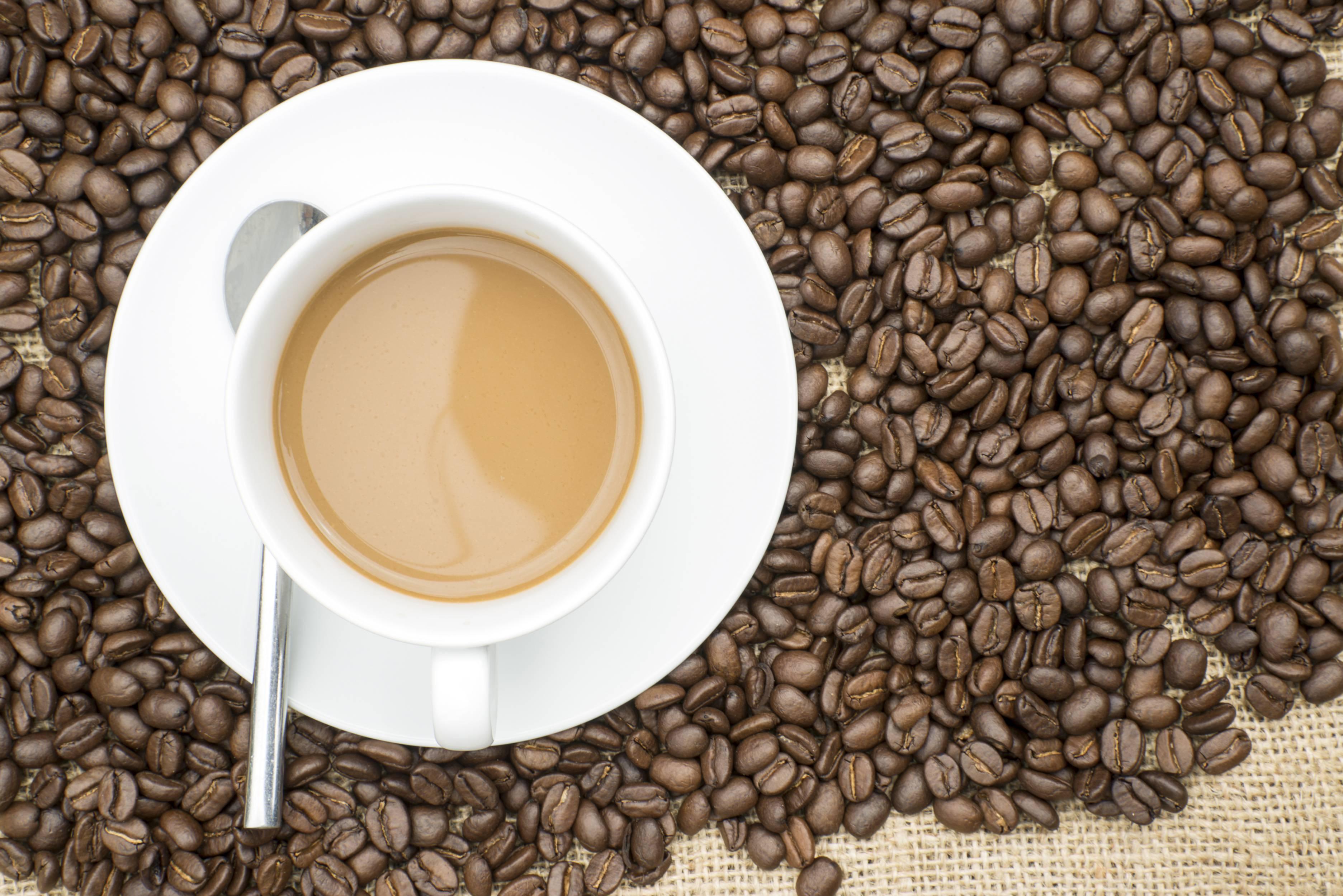 Caffè Al Mattino Fa Davvero Bene?
