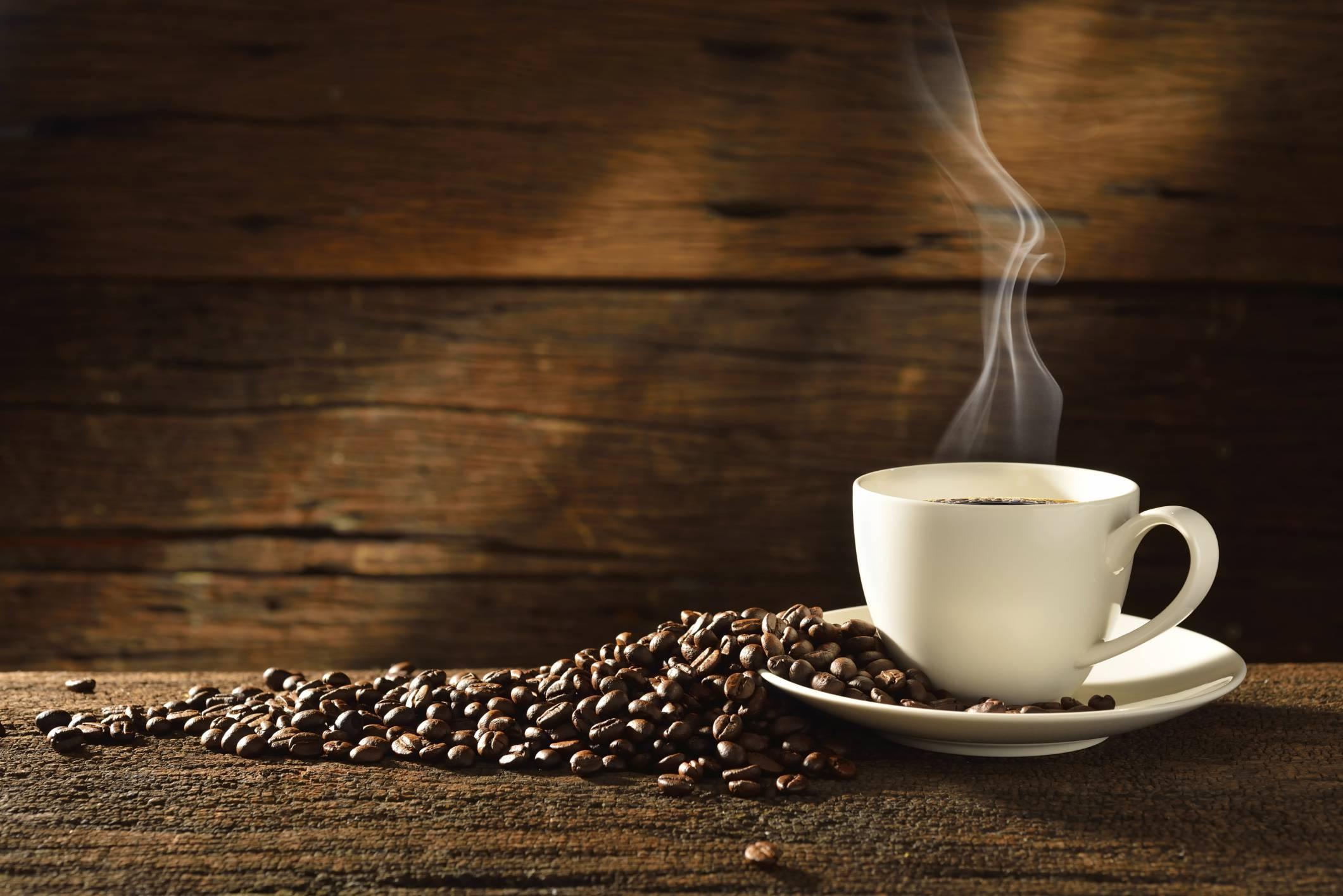 Caffè E Caffeina, I Benefici Per Il Tumore Al Fegato