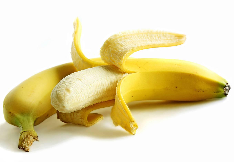 Sgonfiano e Danno energia: 10 Effetti delle Banane