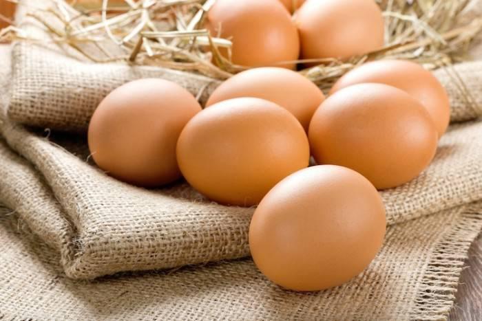 Con le uova tante proteine, tanti antiossidanti, e pochissime calorie