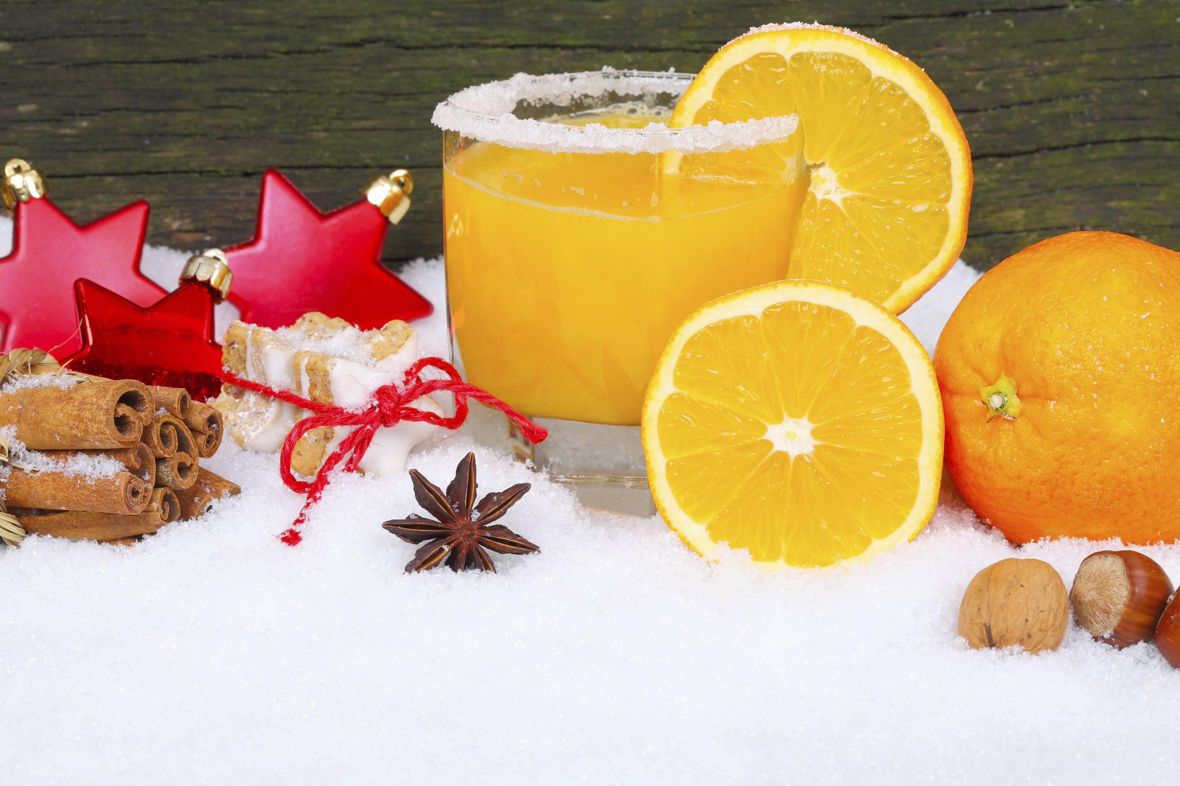 Dieta Depurativa per Prepararsi al Natale