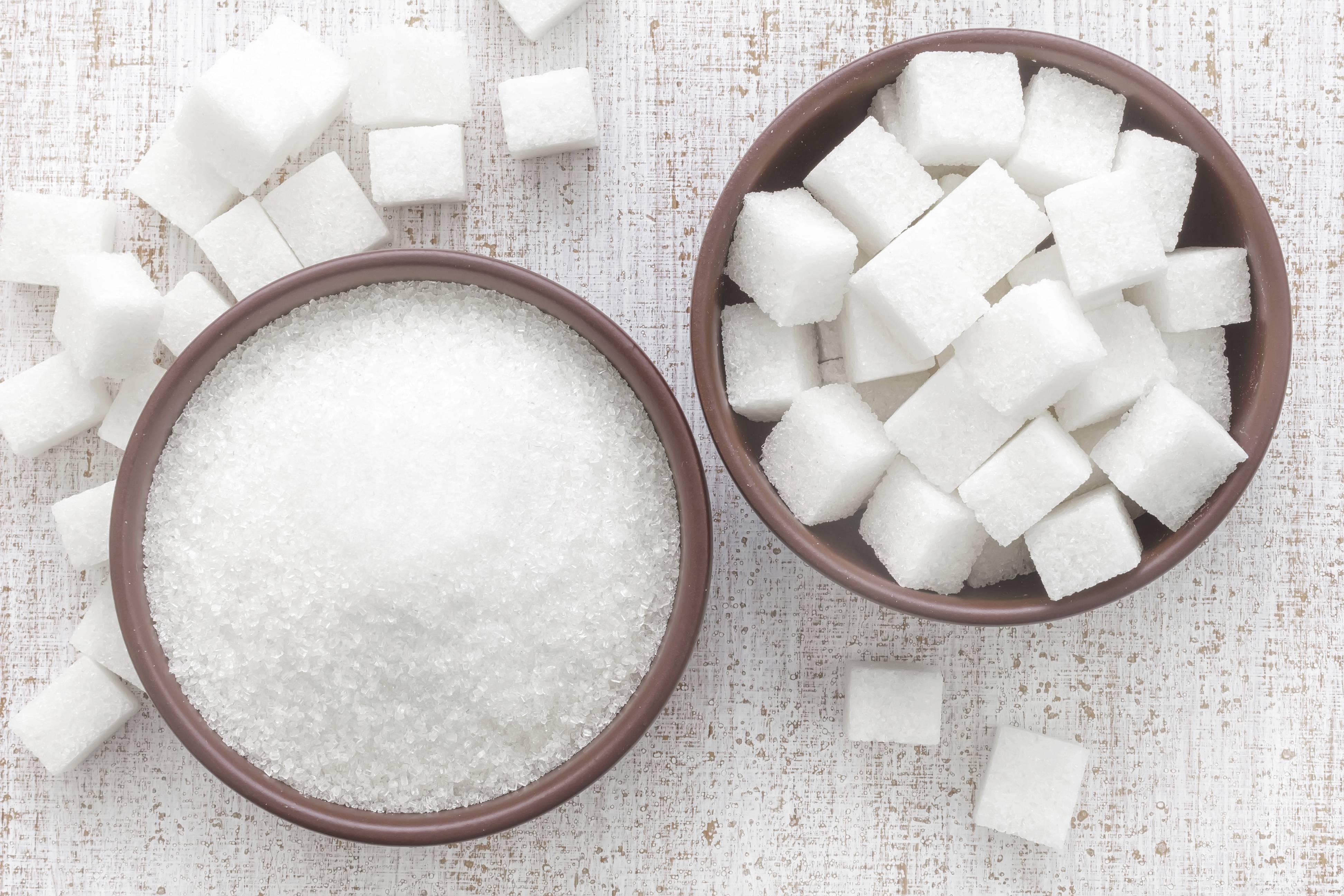 Ecco Cosa Succede al Tuo Corpo Quando Smetti di Assumere Zucchero