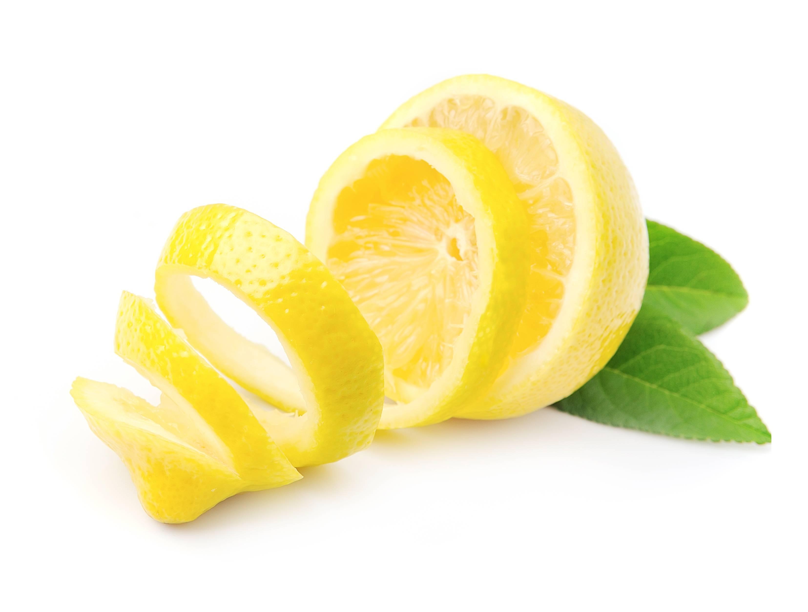 Come Usare La Scorza Di Limone Per Far Passare Il Dolore Alle Articolazioni