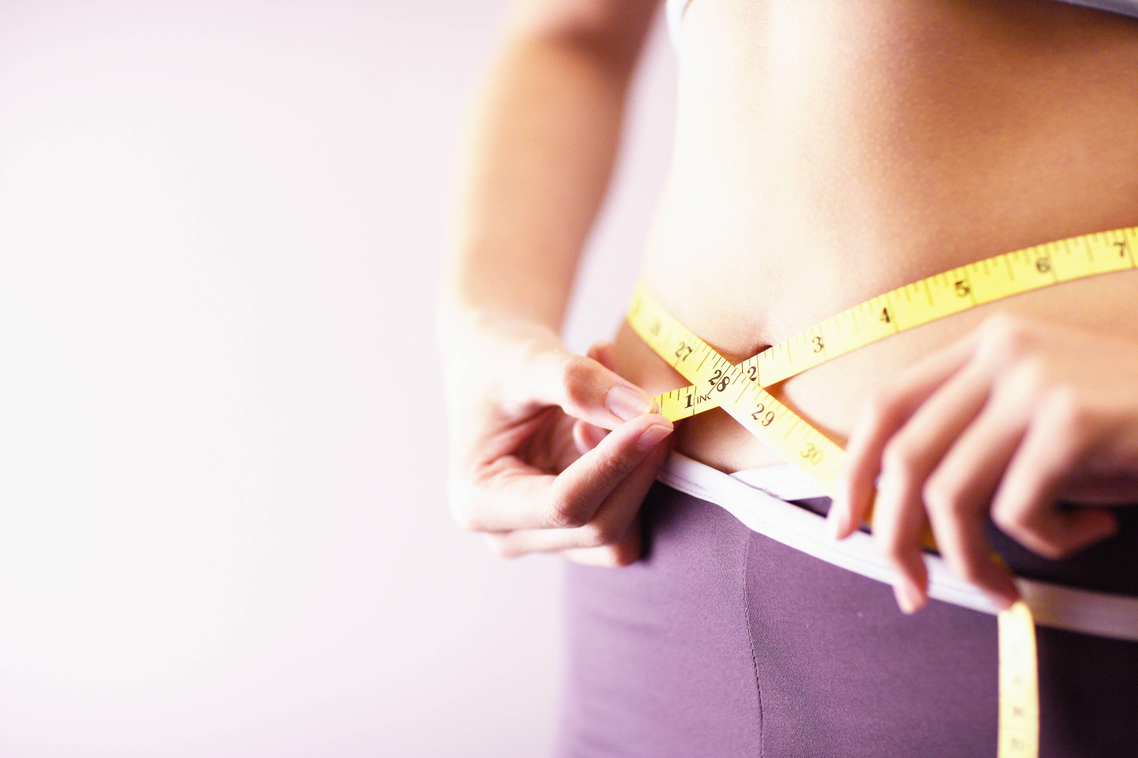 La dieta a zona per snellire la pancia e i fianchi