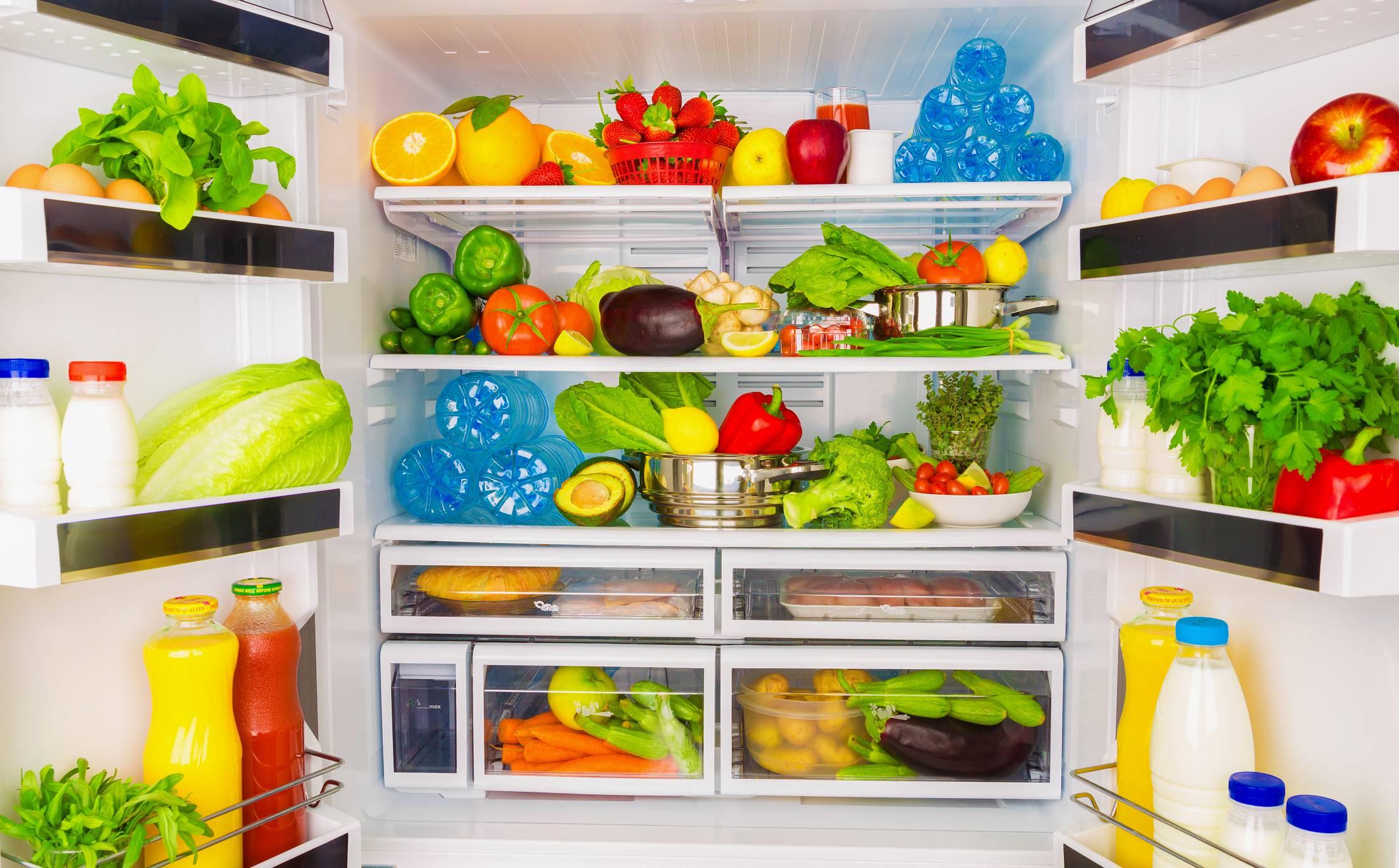 Alimenti In Frigo? Cosa Non Bisogna Mettere