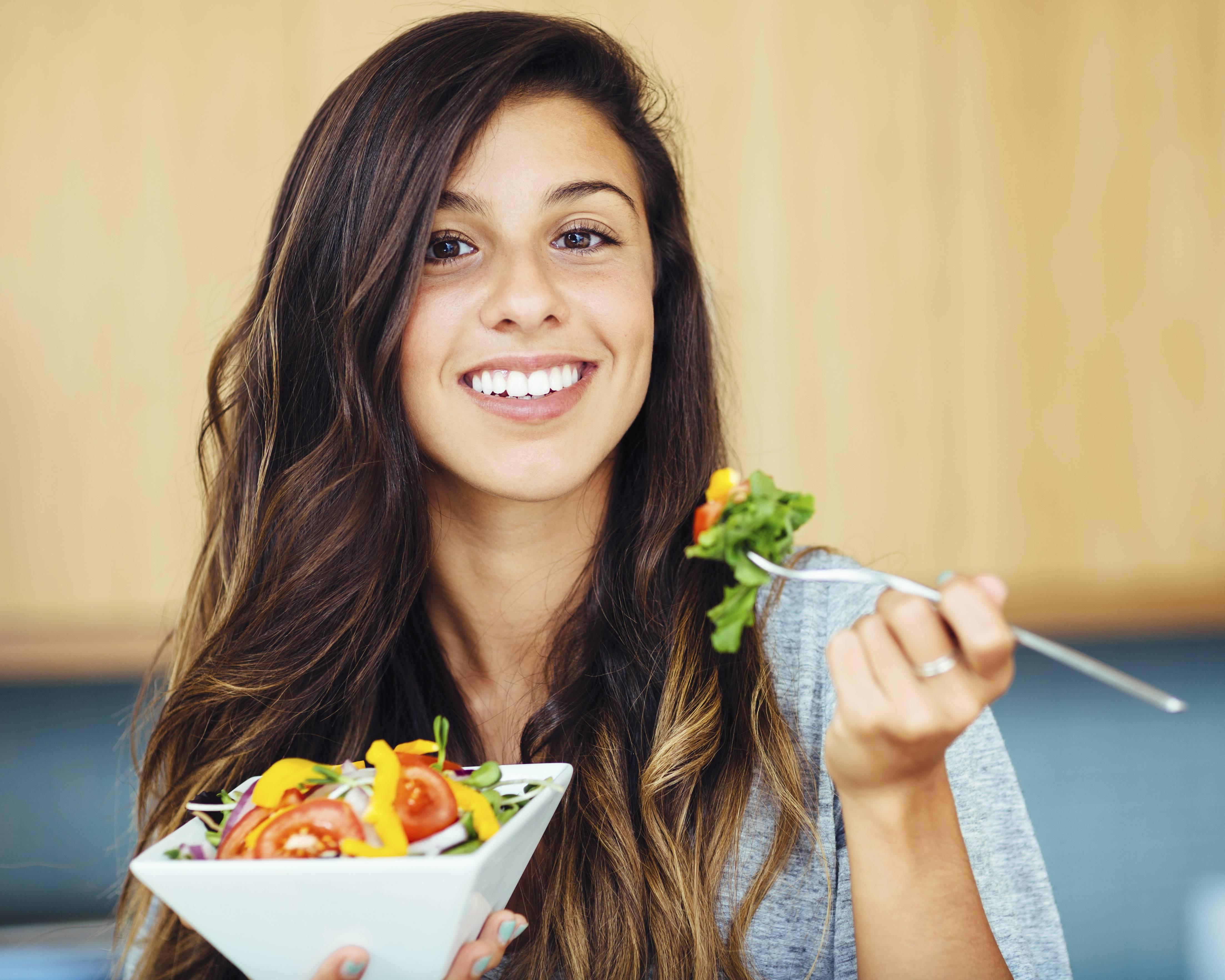 I 5 Errori Più Commessi Quando Si Comincia La Dieta