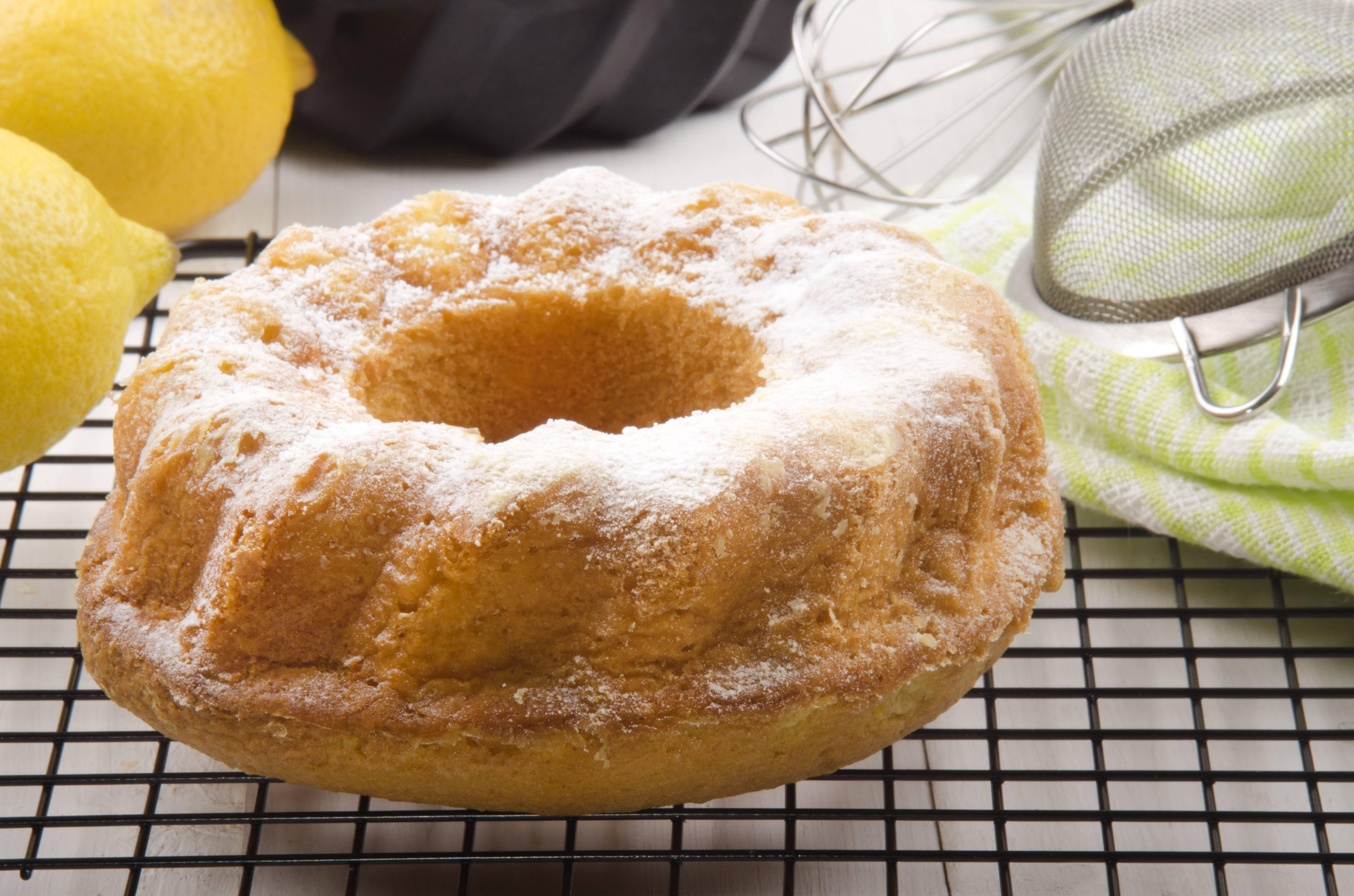 Torta Al Limone Senza Uova Latte E Burro Ricette Di Checucinoit