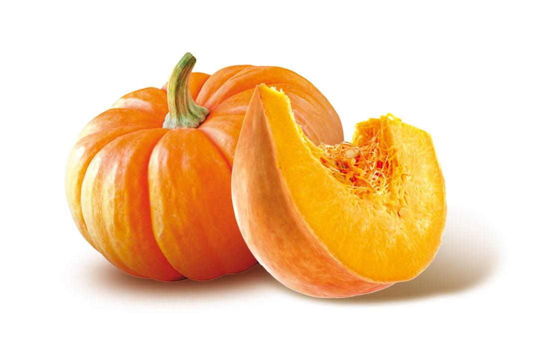 Zucca: proprietà e benefici di un dolce ortaggio