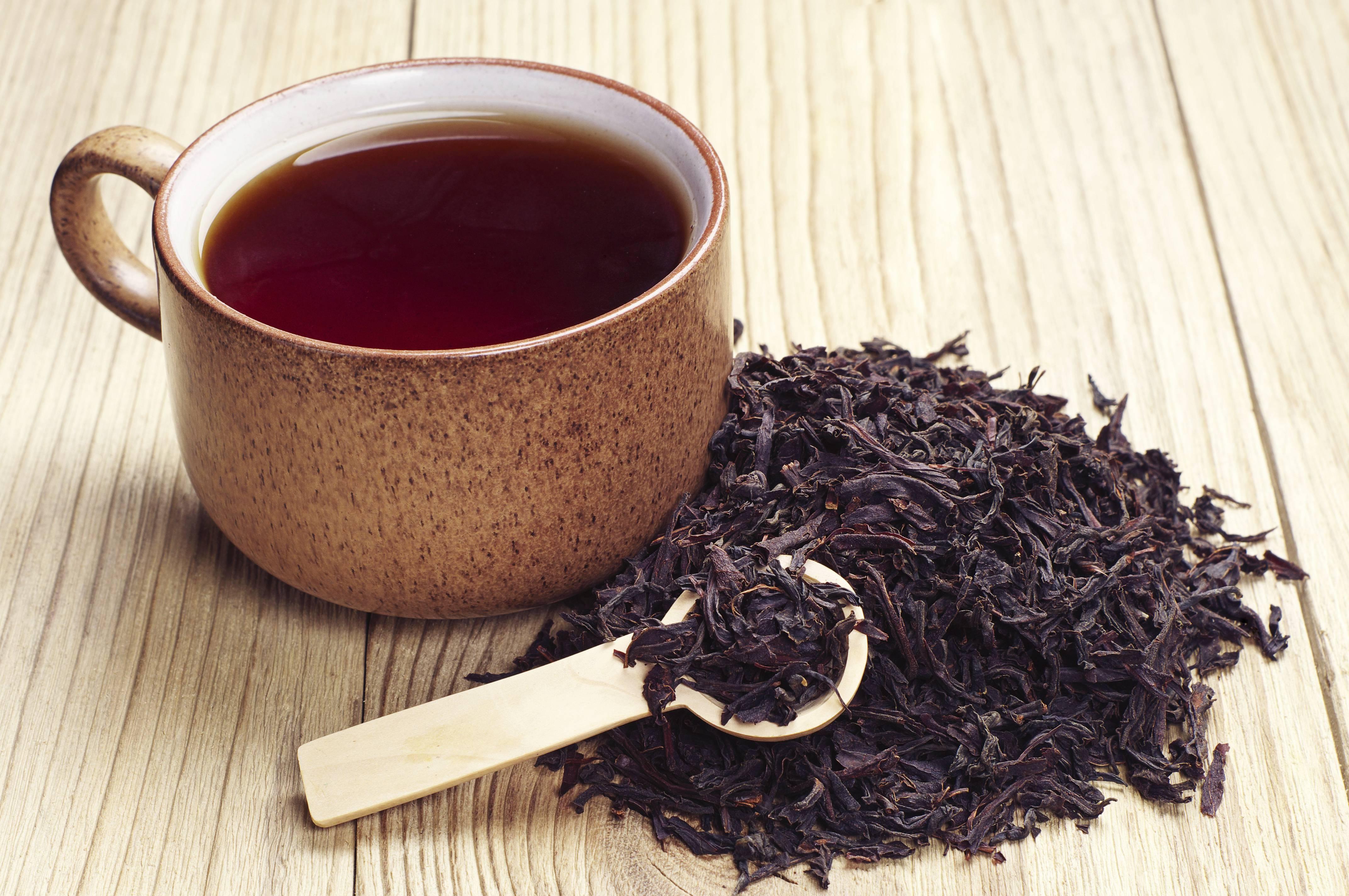 Tè nero: i benefici sulla pressione arteriosa