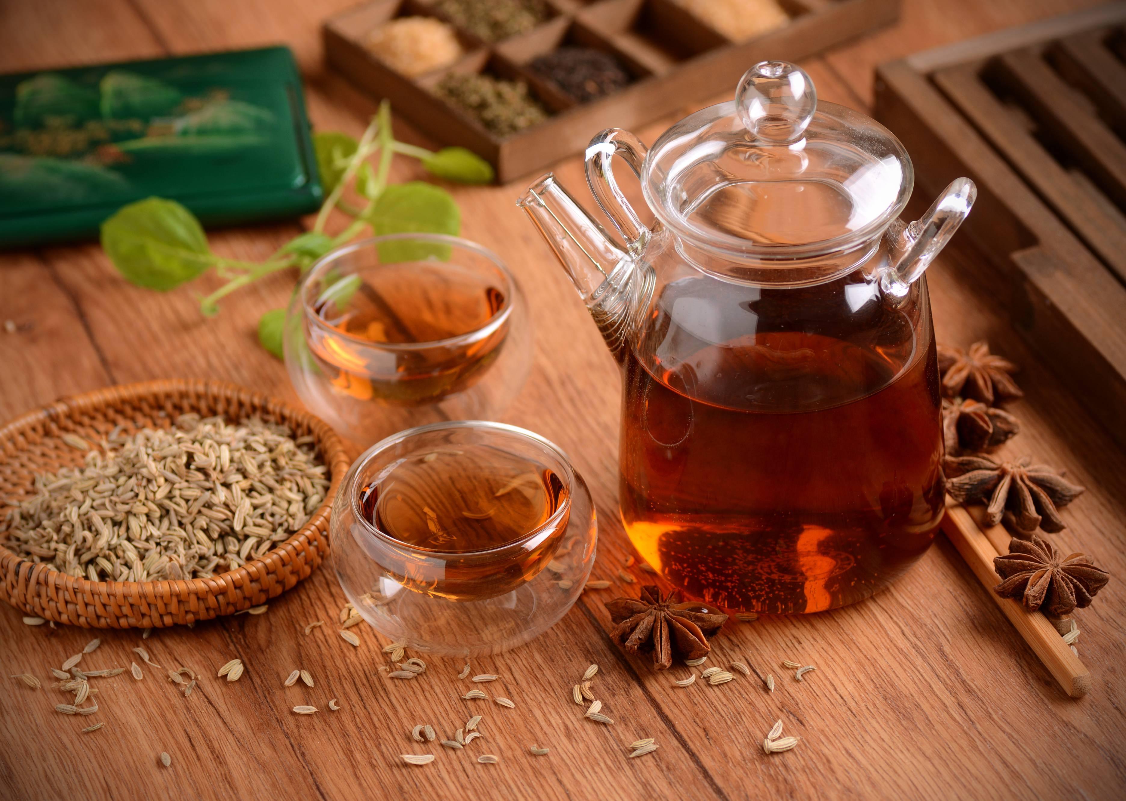 come preparare il tè di camomilla per perdere peso