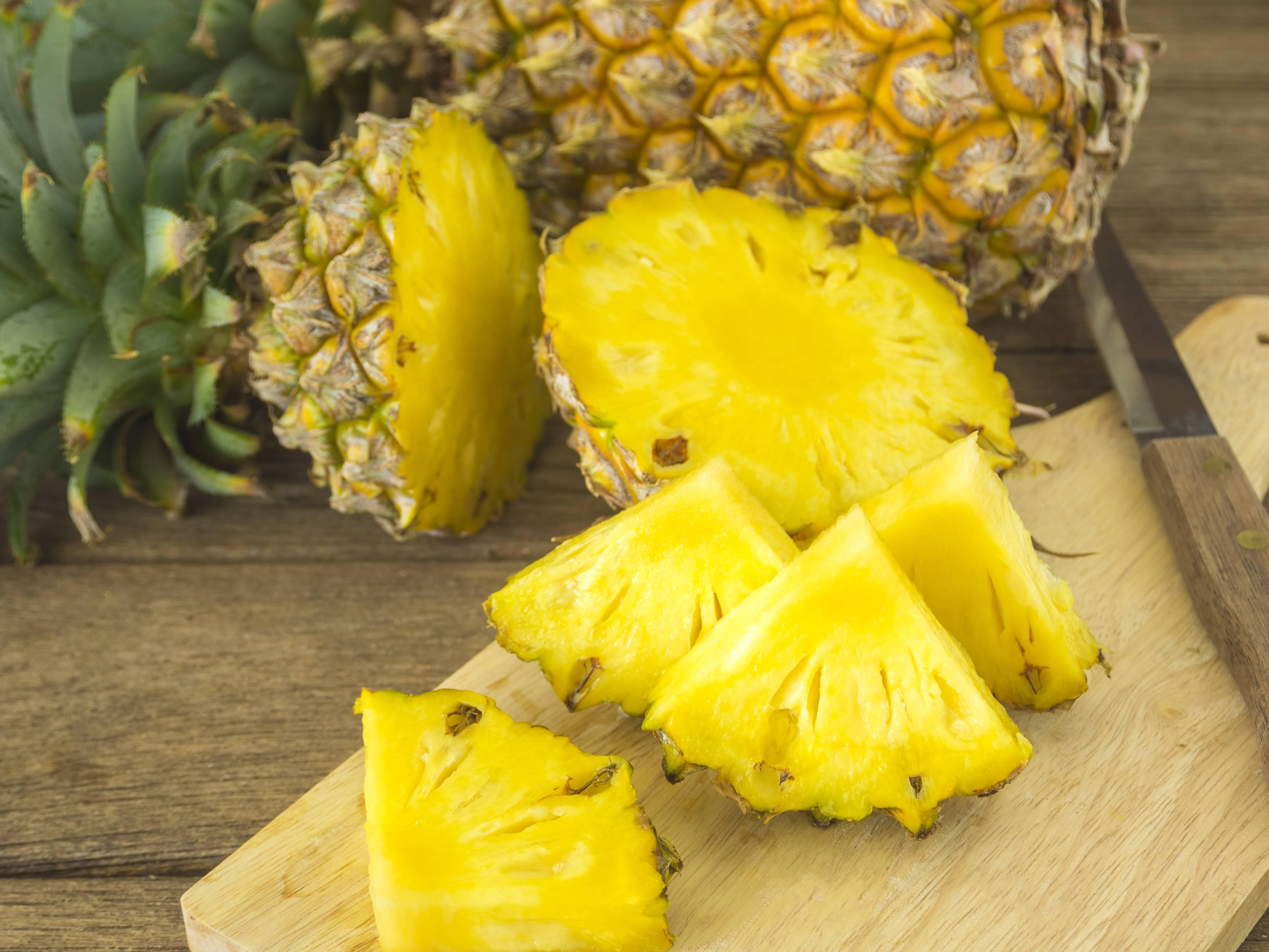 dieta ananas dei tre giorni