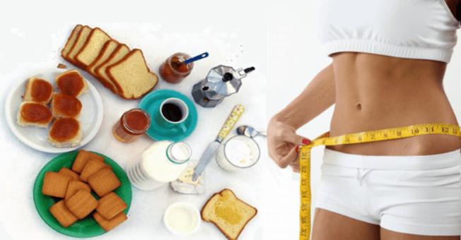dieta colazione