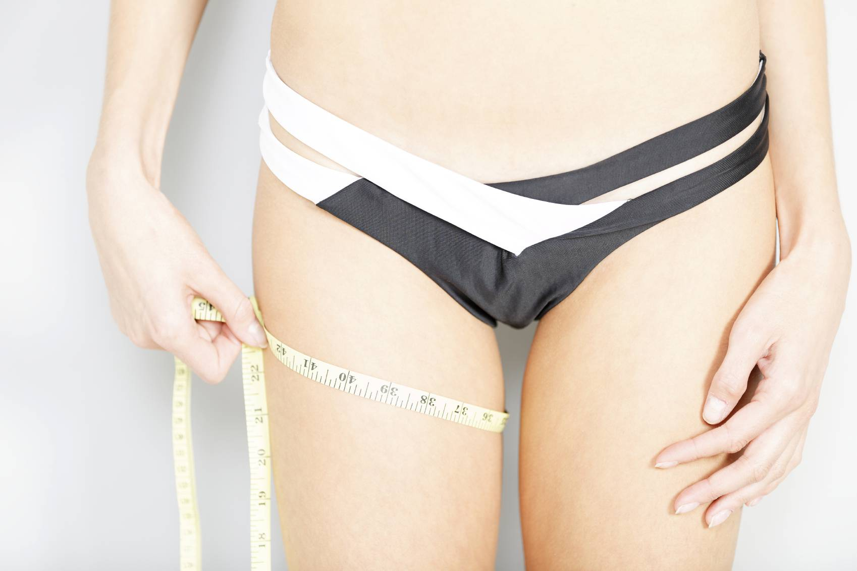 come ridurre il grasso interno della coscia in una settimanat