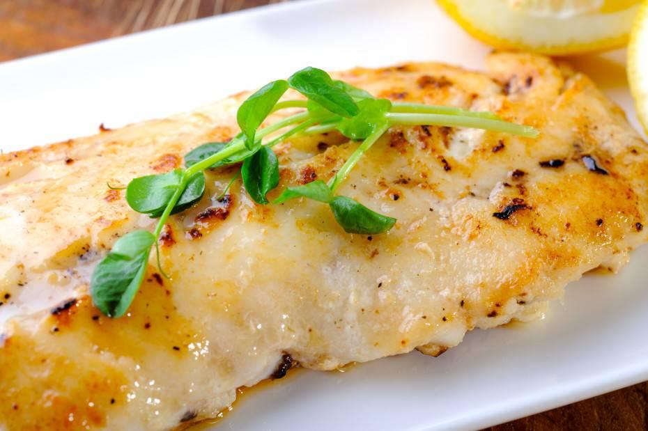 Filetti di merluzzo al limone ricetta light for Casa del merluzzo