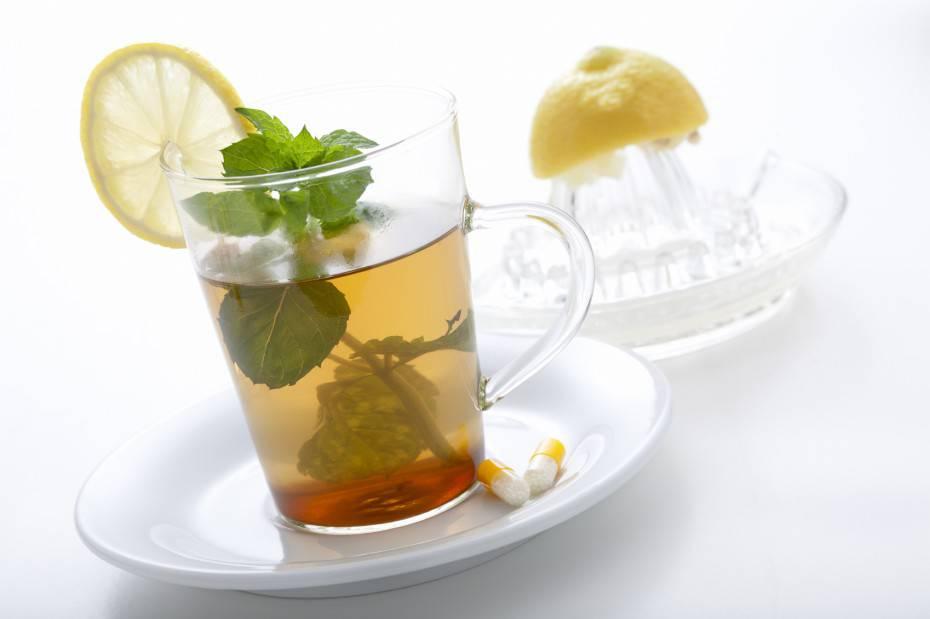 prezzemolo e limone di sedano per perdere peso