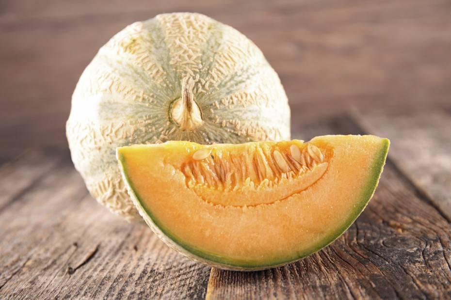dieta del melone