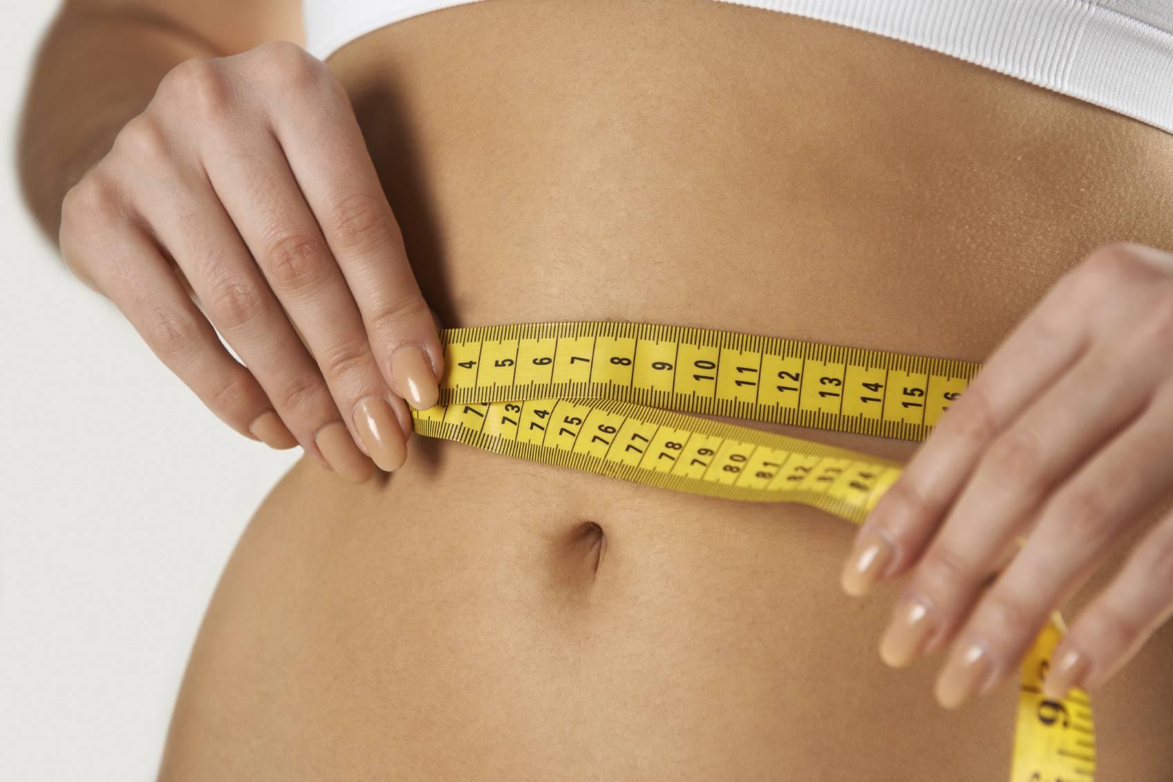 come perdere peso con un alto metabolismo