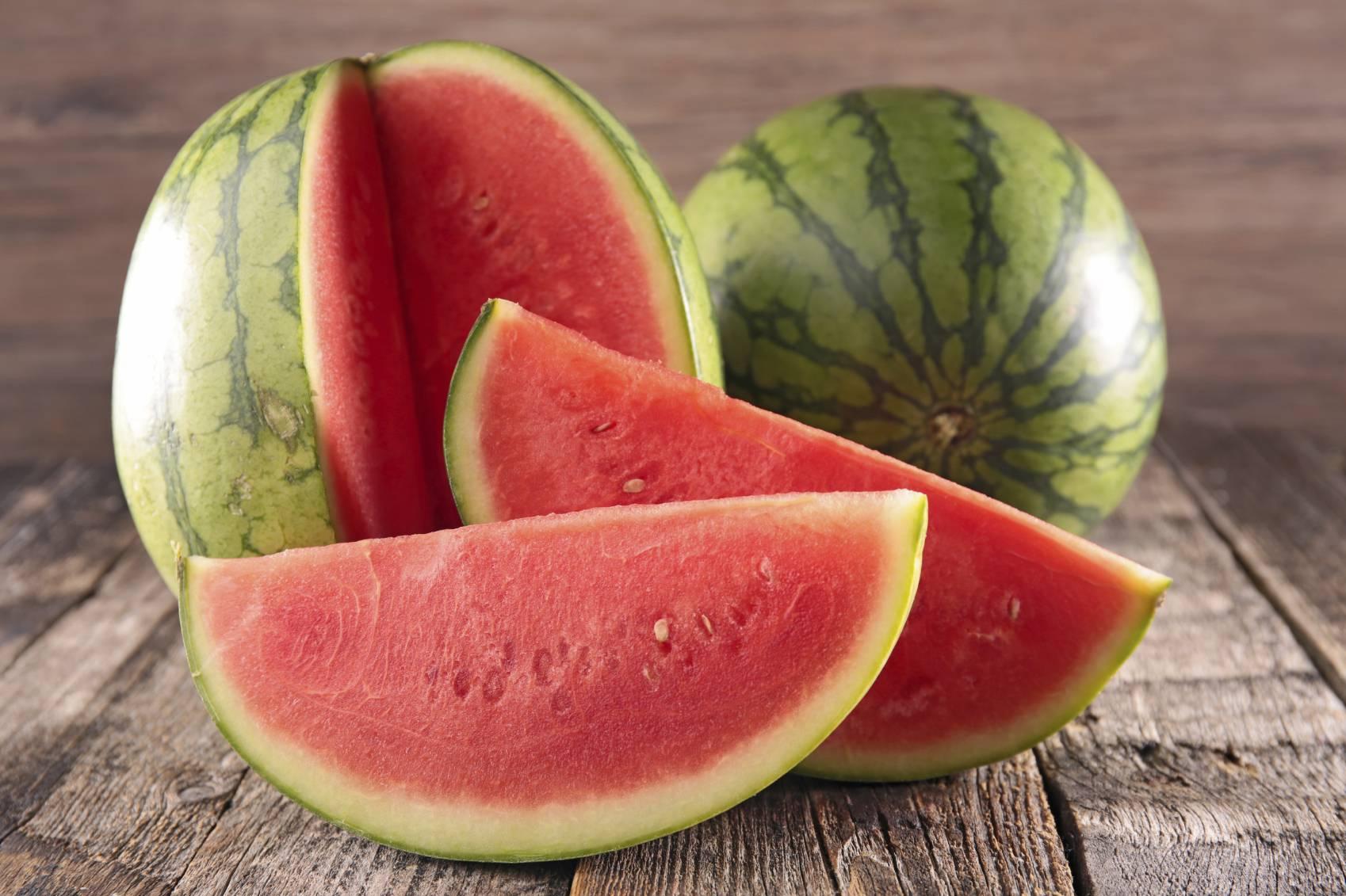 Diete Veloci 5 Kg : Dieta dell anguria perdi kg in una settimana