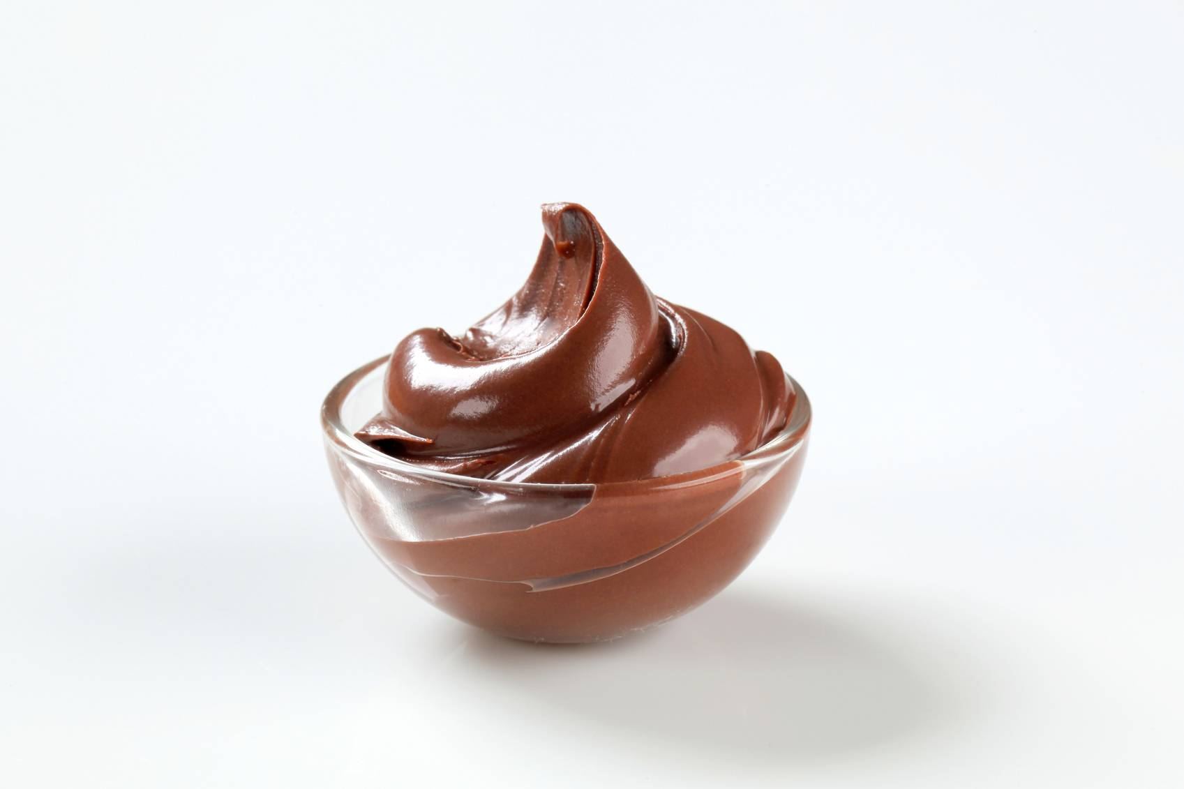 Crema al cacao senza zucchero