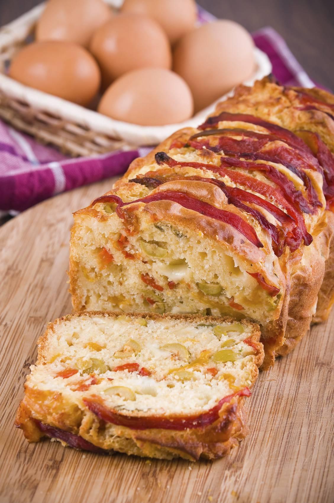 Plumcake olive e tonno, la ricetta veloce per un rustico soffice e gustoso