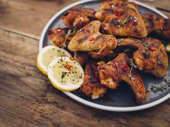 pollo alle erbe mediterranee