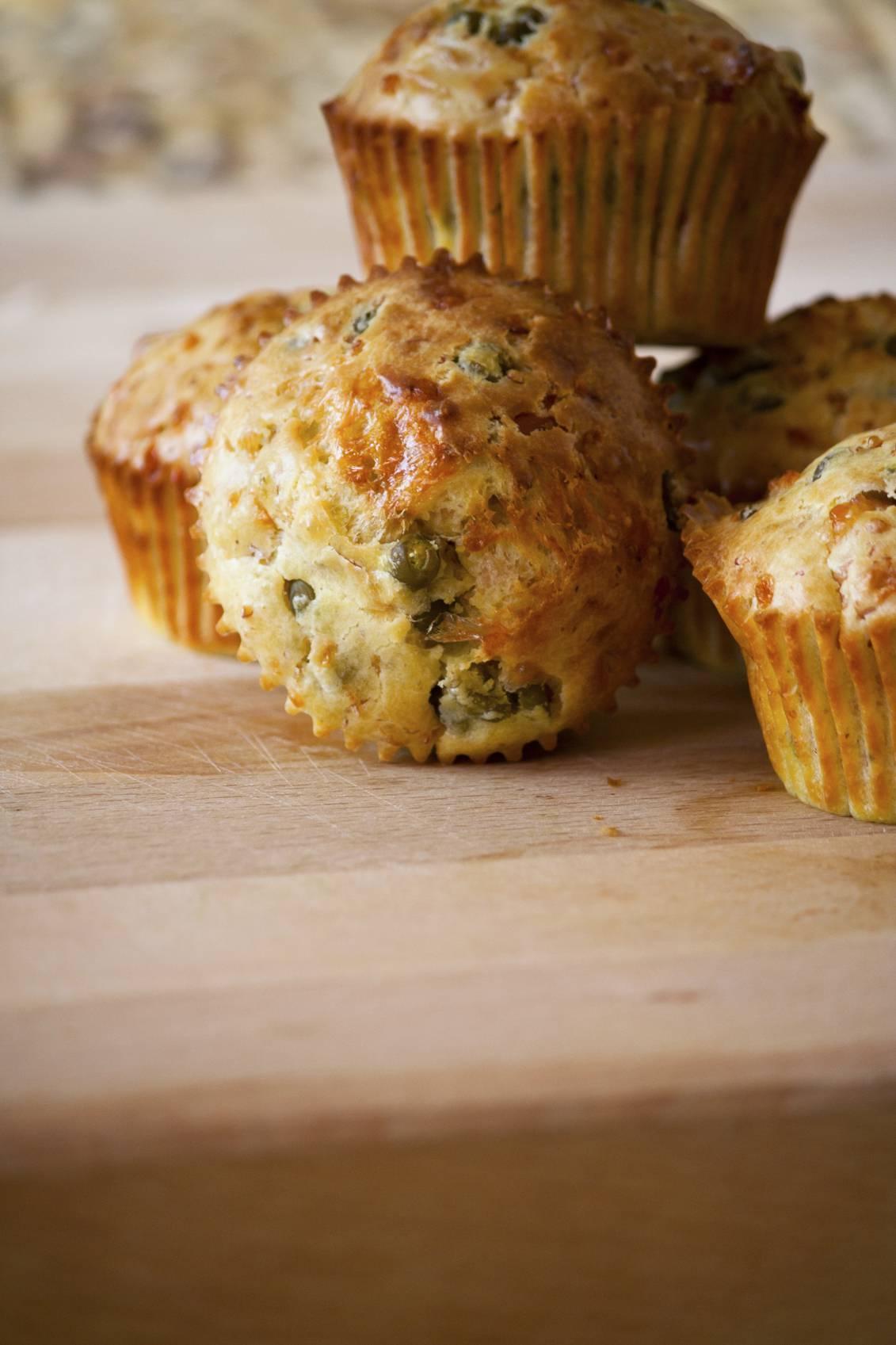 Antipasti di Natale: muffin al salmone, la ricetta per una portata irresistibile