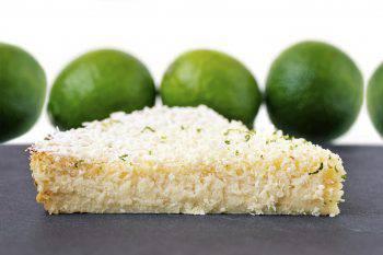 Torta al Cocco e Lime | Dolce Sofficissimo
