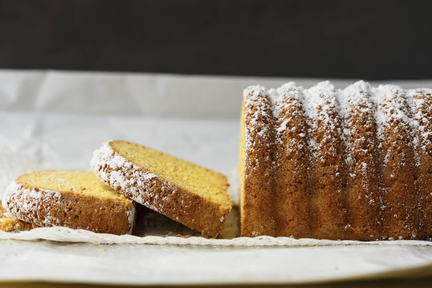 Dolce Varese cake