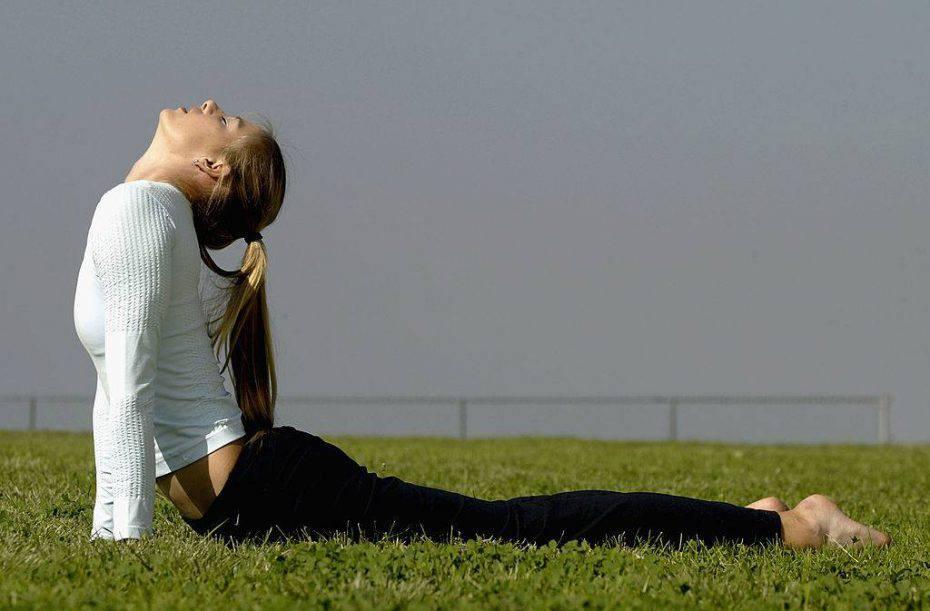 Yoga: i benefici per il corpo e la mente