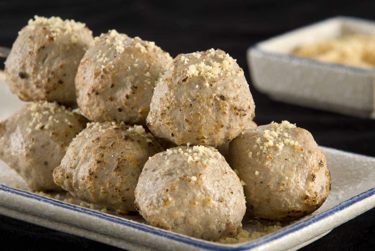 Polpette di stracchino, la ricetta per un piatto squisito e facile da preparare