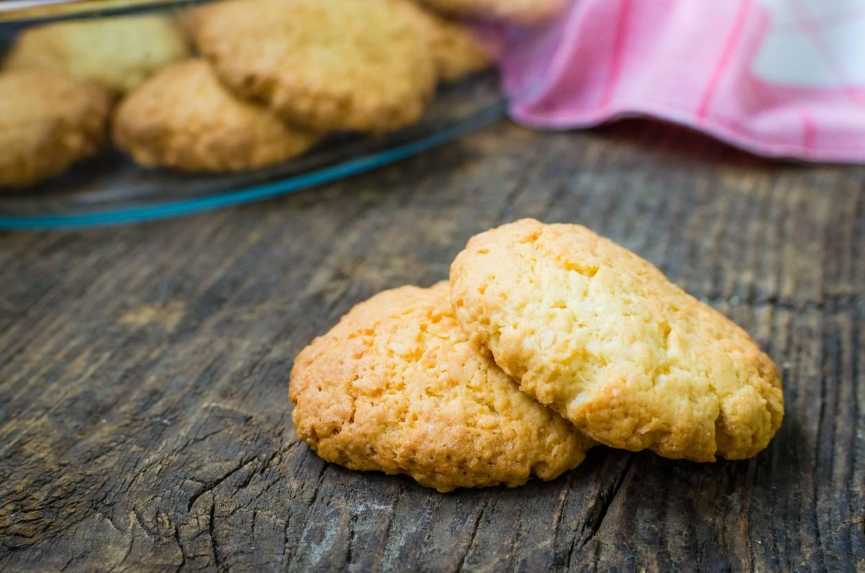 Biscotti alla paprika, la ricetta lombarda per i vostri aperitivi speciali