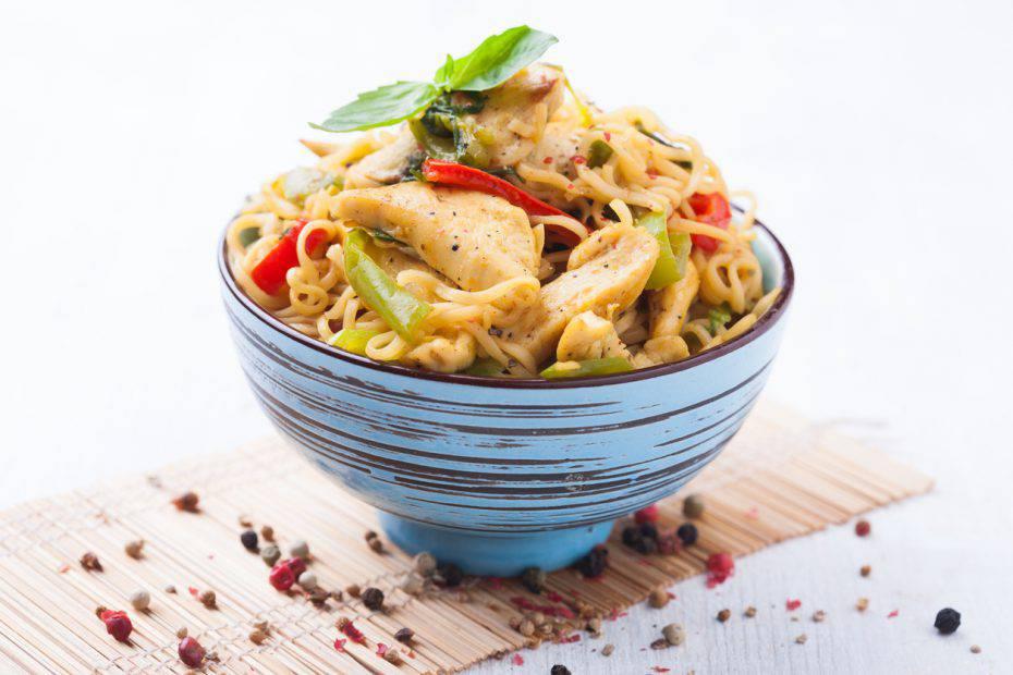 Pasta alle Cipolle Ricette di checucino.it :