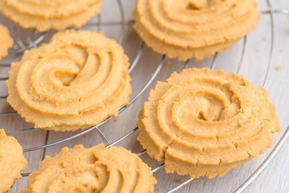 biscotti casarecci della nonna